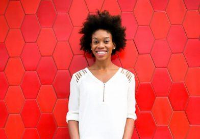 Transracial Adoptee Angela Tucker Shares Her Story